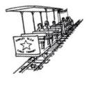 Shipley Glen Tram